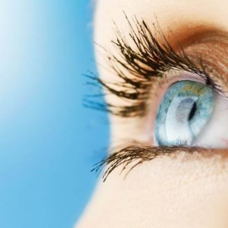 Retinal peripheral dystrophy