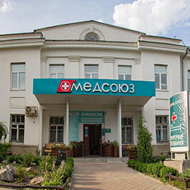 Медичний центр «Мед-Союз»