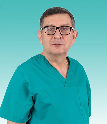 Богдан Владимир Петрович