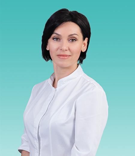 Герасимець Вікторія Олексіївна