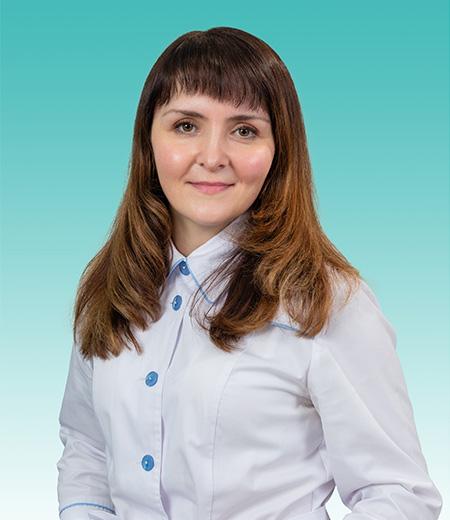 Серпенінова Вікторія Вікторівна