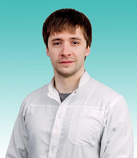 Сулим Григорий Анатольевич