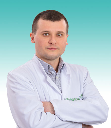 Артеменко Артем Александрович