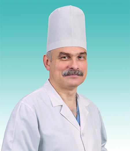 Борсук Дмитрий Дмитриевич