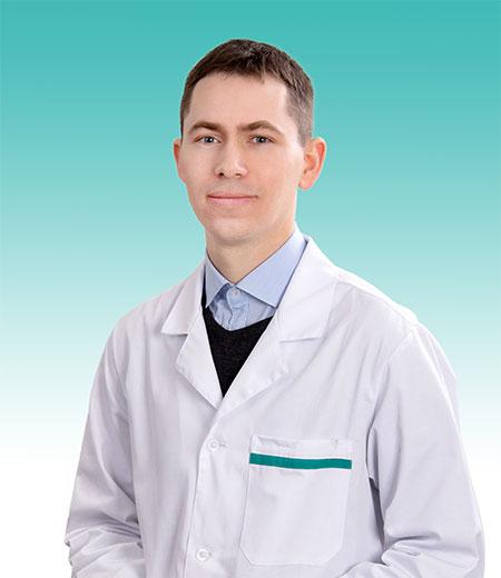 Чайка Андрей Викторович