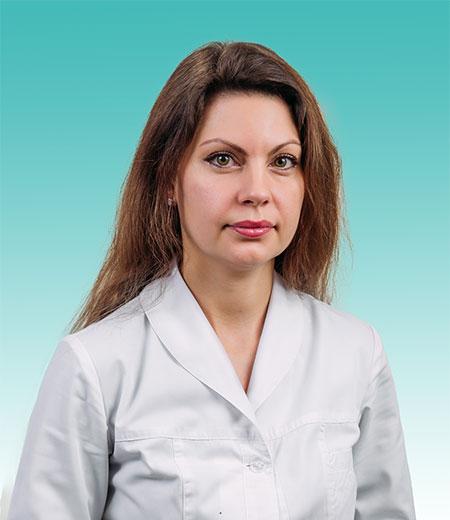 Дернова Олеся Вікторівна