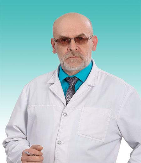 Егоров Олег Анатольевич