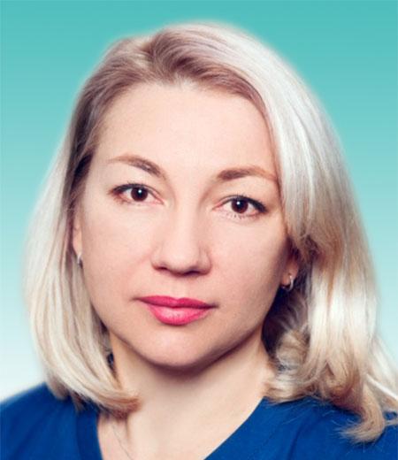 Евдошенко Полина Леонидовна