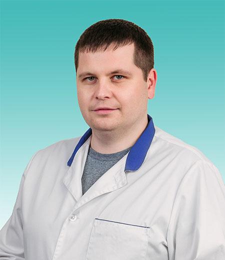 Фурса Александр Иванович