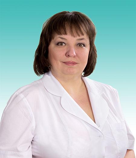 Гольченко Наталія Олександрівна