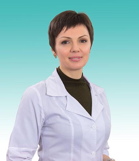 Грінкевич Тетяна Мілетьевна