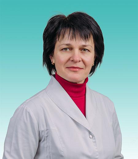 Карасева Валерия Анатольевна
