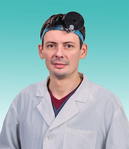 Киричек Денис Валерьевич