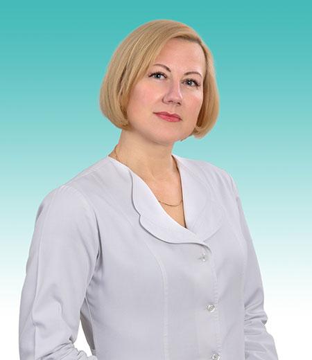 Корнейкова Ирина Павловна