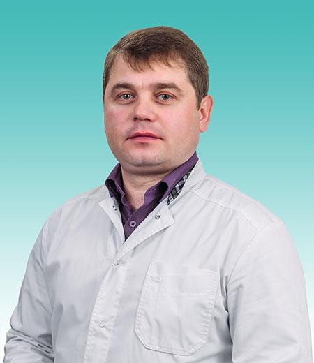 Крапивный Александр Викторович