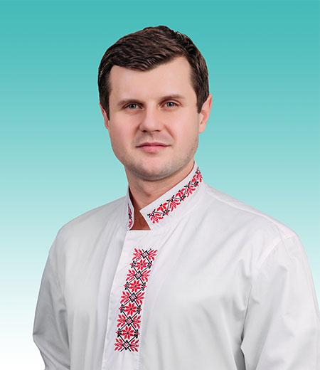 Марченко Євген Євгенійович