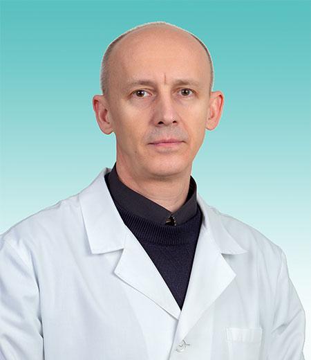 Марков Андрій Михайлович