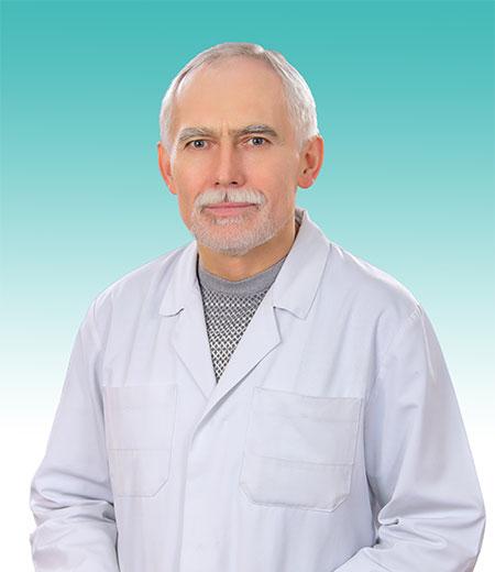 Материнский Олег Михайлович