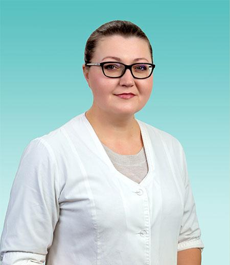 Пилипенко Татьяна Сергеевна