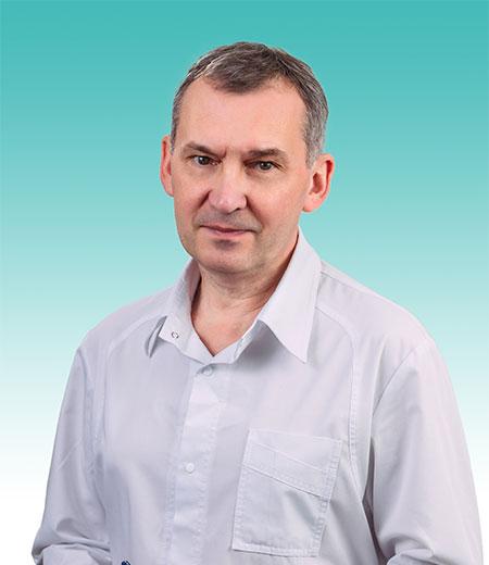 Путимцев Алексей Викторович