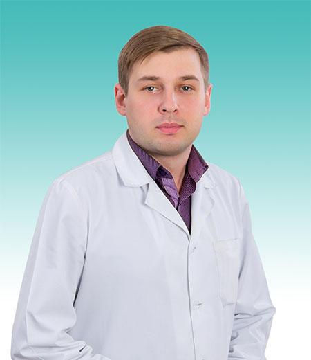 Сичненко Павел Петрович