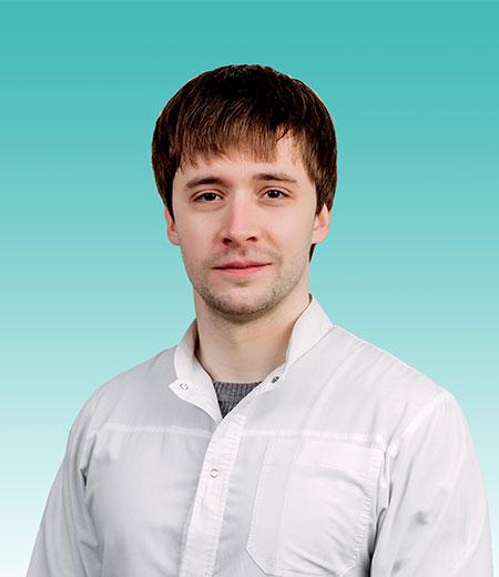 Сулим Григорій Анатолійович