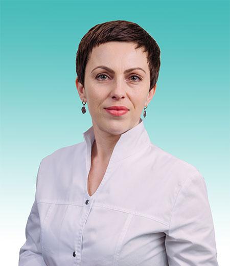 Вікторенко Наталія Ігорівна