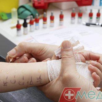 Прик-тест – эффективный и доступный способ диагностики аллергии