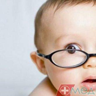 Школа и зрение: как уберечь ребенка от патологии глаз?