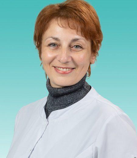 Денисенко Дина Аликовна
