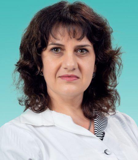 Фиргер Наталя Геннадиевна