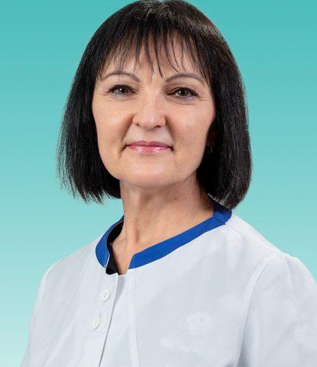 Гульченко Жанна Феоктистовна