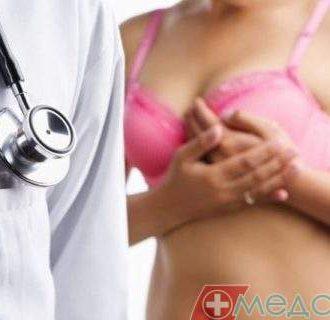 Мамологія – вибір здорової жінки