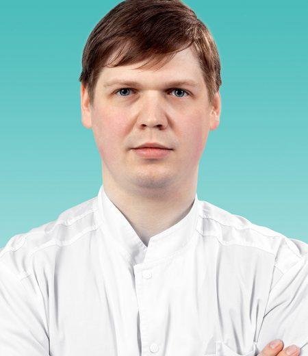 Науменко Юрій Миколайович
