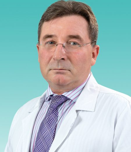 Сичненко Петр Иванович
