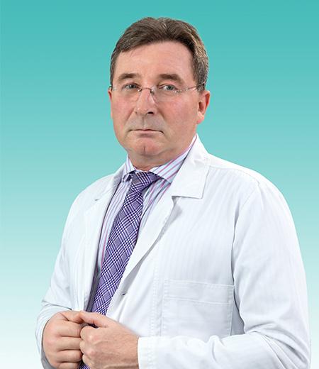 Січненко Петро Іванович