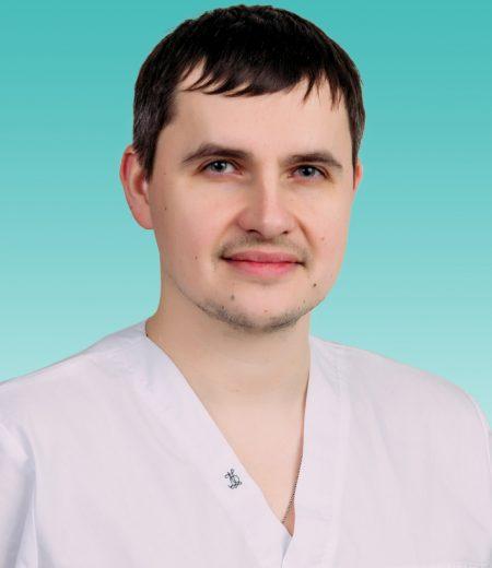 Бидаков Александр Николаевич