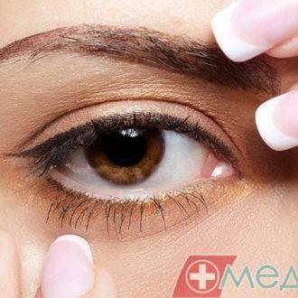 Понятие о рефрактерной глаукоме