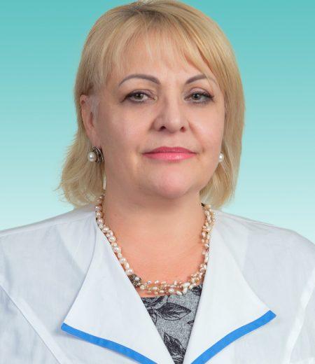 Прокопишек Марина Володимирівна