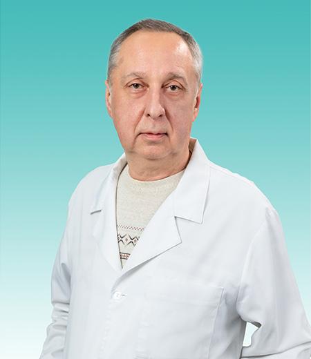 Короза Сергій Олександрович