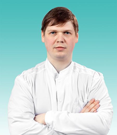 Науменко Юрий Николаевич