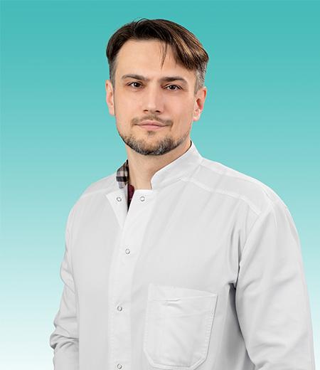 Бутко Віталій Анатолійович
