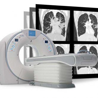 В клинике «Мед-Союз» начал свою работу компьютерный томограф