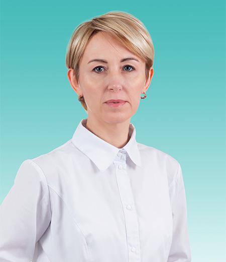 Перепічай Таміла Леонідівна