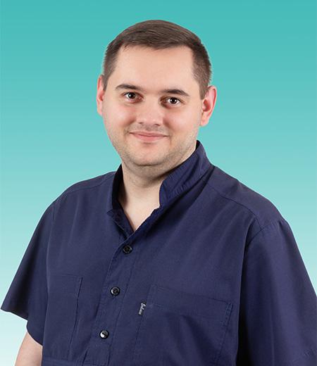 Шаповалов Дмитрий Игоревич