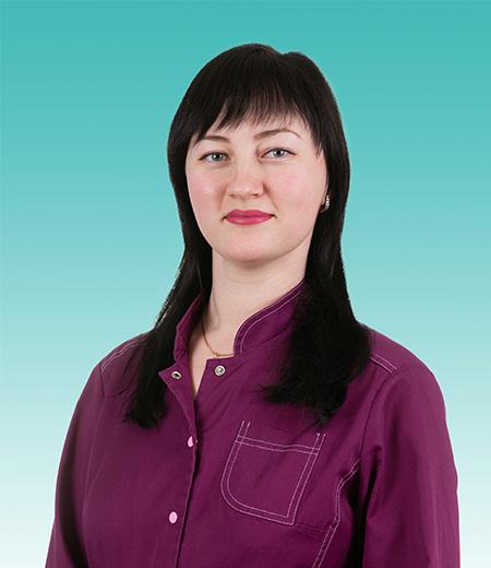 Шаповалова Ольга Олександрівна
