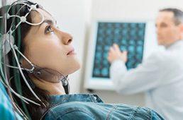 Електроенцефалографія (ЕЕГ)