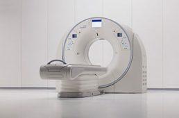 Комп'ютерна томографія в Сумах