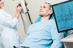 Реоэнцефалография (РЭГ)