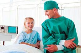 Дитяча хірургія